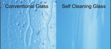 شیشه نانو (هوشمند) کاویان جام